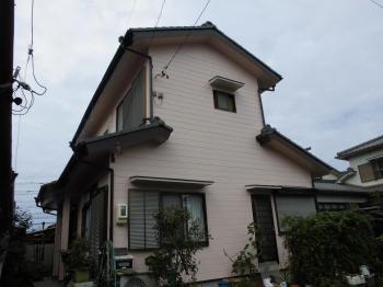 お客様の声多数掲載 外壁 稲沢市 モリ塗装